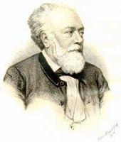 Berthold Auerbach (Quelle: Wikimedia)