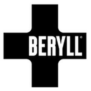 +Beryll - Image: Beryll logo