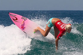 Image illustrative de l'article Bethany Hamilton