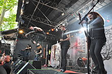 Betraying The Martyrs Summerblast Festival 2014 (21).JPG