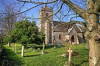 Bettiscombe - Church of St Stephen - geograph.org.uk - 1224315.jpg