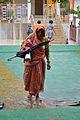 Bhakta - Rawatpura Sarkar Ashram - Chitrakoot - Satna 2014-07-06 6999.JPG