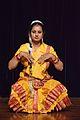 Bharatanatyam - Opening Ceremony - Wiki Conference India - CGC - Mohali 2016-08-05 6507.JPG
