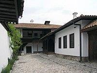 BiH, Sarajevo - Svrzina kuća 2.jpg