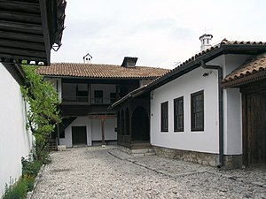 Architecture of Bosnia and Herzegovina - Svrzo House in Sarajevo