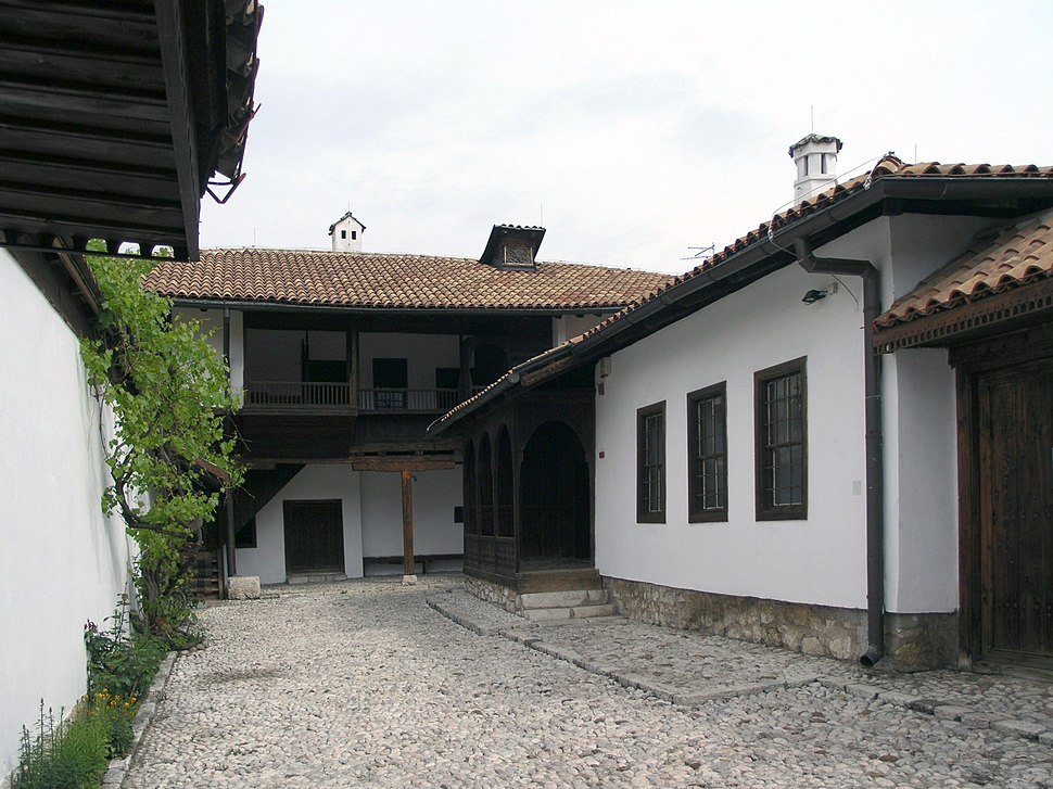 BiH, Sarajevo - Svrzina ku%C4%87a 2