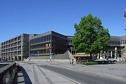 Bielefeld Neues Rathaus