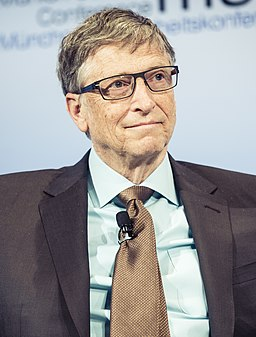 Bill Gates MSC 2017 (cropped)
