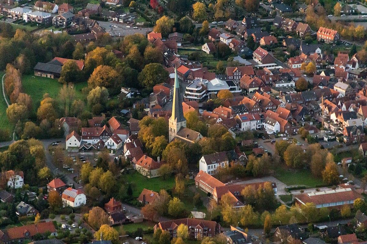 Kirche Billerbeck