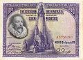 Billete de 100 pesetas del Banco de España, 1928 (Anverso).jpg