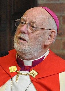 John Salt (bishop)