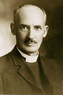 William White (Bishop of Honan)