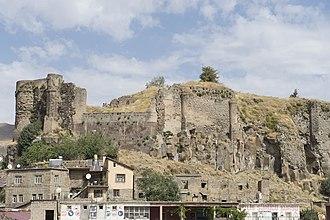 Bitlis - Image: Bitlis 3766 10092012