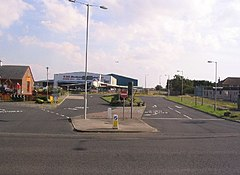 Blackpool International Airportport lotniczy Blackpool