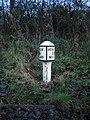 Blackshaw Moor milepost - detail - geograph.org.uk - 1598274.jpg