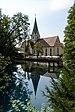Blaubeuren Kloster und Blautopf 20180804.jpg