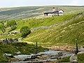 Blea Moor Sidings - geograph.org.uk - 1382049.jpg