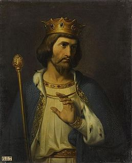 Robert II of France King of the Franks