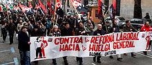 Bloque Unitario para la Huelga General