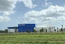 Blue Origin - Wikipedia