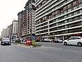 Blue Residence inşaatı, Hürriyet Caddesi - Mart 2013 - panoramio.jpg