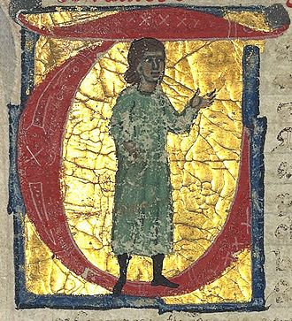 Sordello - Sordello from a 13th-century manuscript