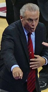Bo Ryan American basketball coach