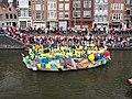 Boat 59 Ambulance Amsterdam, Canal Parade Amsterdam 2017 foto 4.JPG