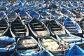Boats in the port at Essaouira.jpg