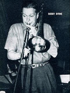 Bobby Byrne (musician) American musician