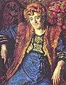 Boccioni - Ritratto della Signora Adalgisa Maffi, 1909.jpg
