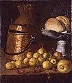 Bodegón de frutas y utensilios-Melendez.jpg
