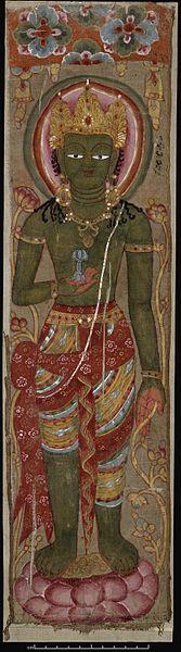 File:Bodhisattva Vajrapani, 9th century, British Museum.jpg