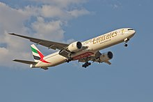 History Of Emirates Airline Wikipedia