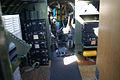 Boeing B-17G-85-DL Flying Fortress Nine-O-Nine Interior Radio Station CFatKAM 09Feb2011 (14960932696).jpg