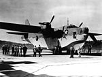Boeing XPBB-1 on the ground in July 1942.jpg