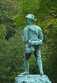Boer War memorial, Crow Nest Part, Dewsbury (8044333222).jpg
