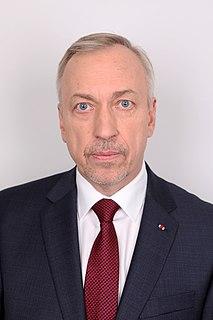 Bogdan Zdrojewski Polish politician
