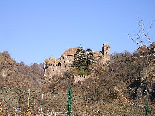 Bolzano-Bozen Roncolo Castle 20060111