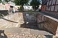 Borngasse, Brunnen Rauschenberg 20190801 001.jpg