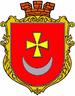 Huy hiệu của Borzna