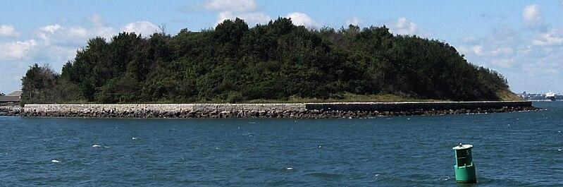 Boston Harbor Islands Ferry Fall Schedule