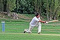 Botany Bay CC v Rosaneri CC at Botany Bay, Enfield, London 5.jpg