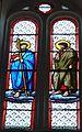 Bourrou église vitraux nef (1).JPG
