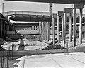 Bouw van IJtunnel, Noordelijke toegangsweg, Adelaarswegen te Amsterdam-Noord, Bestanddeelnr 915-2516.jpg