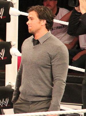Brad Maddox - Maddox in February 2013.