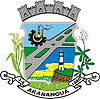 Official seal of Araranguá, Santa Catarina