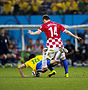 Brazil and Croatia match at the FIFA World Cup 2014-06-12 (36).jpg
