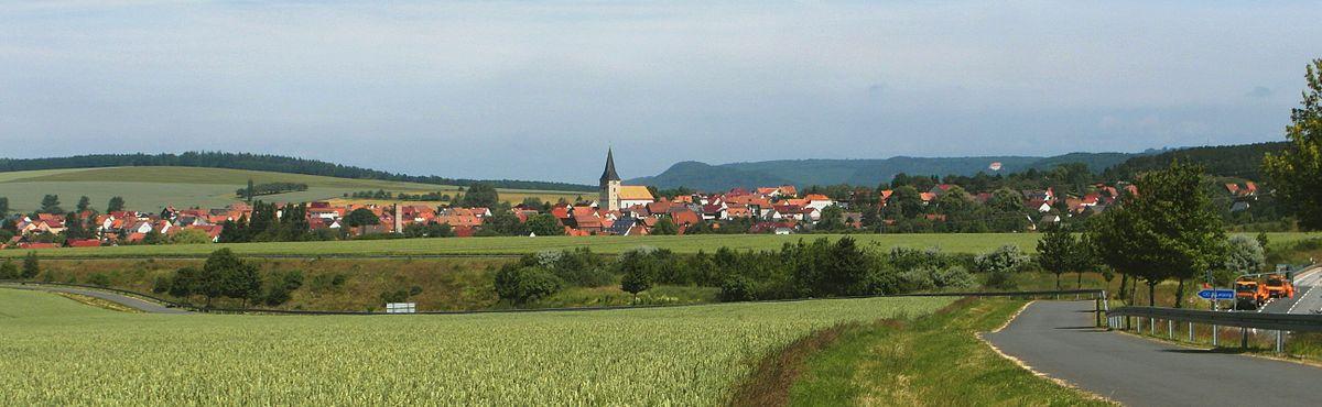 Slut Leinefelde-Worbis