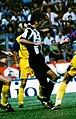 Brescello v Juventus, 4 September 1997 - Daniel Fonseca (cropped).jpg